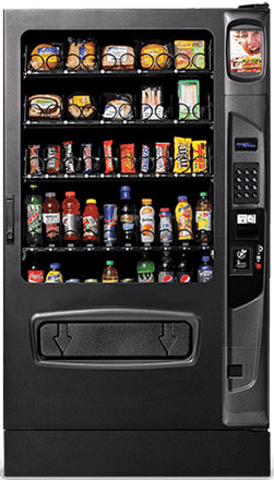 Alpine ST5000 Vending Machine